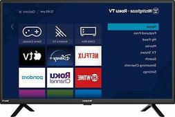 32 720p hdtv smart led roku tv