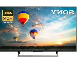"""Sony 55"""" Class BRAVIA 4K  Ultra HD HDR Android Smart LED TV"""
