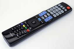 NEW Replacement Remote Control For LG TV LCD LED HDTV Smart
