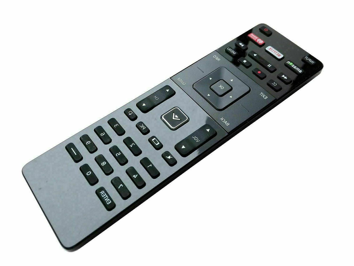 New USBRMT Smart For Vizio Key