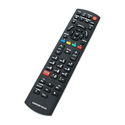 New N2QAYB000926 TV Remote Control Replacement fit for Panas