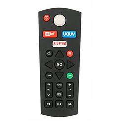 New Remote Control fit for Westinghouse Smart TV LED HDTV WD