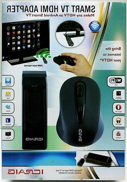 Craig Electronics Smart TV HDMI Adapter and Mouse