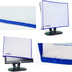 Tv Cover Up For 32-Inch Smart Led, Lcd, Plasma And Other Big