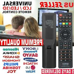 Universal Quality HDTV Smart Remote Control for Samsung LG S